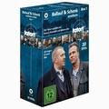 Tatort - Ballauf & Schenk Box 1 [20 DVDs]