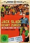 Jack Slade kehrt zurück - Die gelbe Rose von...