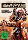 Die stolzen Sioux-Indianer (3 Filme)