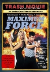 Maximum Force - Uncut (Cover TRASH) [2 DVDs]