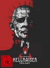 Hellraiser - Trilogy [CE] [5 DVDs]