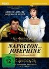 Napoleon und Josephine - Eine Liebes... [2 DVDs]
