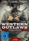 Western Outlaws - DVD Collection