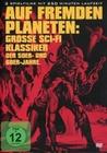 Auf fremden Planeten - Grosse Sci-Fi ...