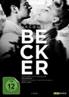 Jacques Becker Edition [4 DVDs]