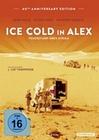 Ice Cold in Alex - Feuersturm über... [2 DVDs]