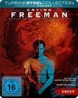Crying Freeman - Uncut - Steelbook [LE]