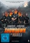 Showdown in Manila - Uncut Edition
