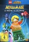 LEGO DC Super Heroes: Aquaman - Die Rache von..