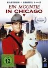 Ein Mountie in Chicago - Pilotfilm + Staffel 1&2