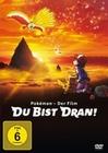 Pokemon - Der Film: Du bist dran!