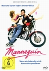 Mannequin - Mediabook [CE] (+ DVD)