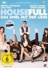 Das Spiel mit der Liebe - Housefull [2 DVDs]