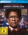 Roman J. Israel, ESQ - Die Wahrheit und nichts..