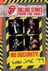 The Rolling Stones - From The Vault: No Security