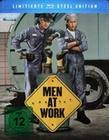 Men At Work - Limited FuturePak Steel Edition
