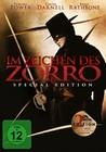 Im Zeichen des Zorro [SE] [2 DVDs]
