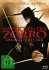 Im Zeichen des Zorro [SE] [2 BRs]