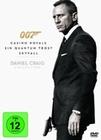 Daniel Craig - James Bond Collection [3 DVDs]