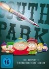 South Park - Season 21 [2 DVDs]