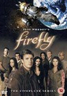 FIREFLY-COMPLETE SERIES (DVD)