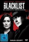 The Blacklist - Season 5 [6 DVDs]