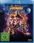Marvel`s The Avengers - Infinity War