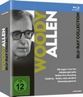 Woody Allen - Collection [5 BRs]