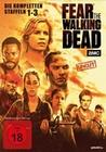 Fear the Walking Dead - Staffel 1+2+3 [10 DVDs]