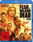 Fear the Walking Dead - Staffel 1+2+3 [10 BRs]