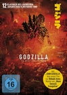 Godzilla - 12-Disc Collection [LE] [12 DVDs]