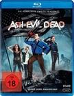 Ash vs. Evil Dead - Season 2 [2 BRs]