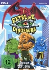 Extreme Dinosaurs - Vol. 4 [2 DVDs]