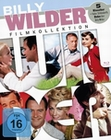 Billy Wilder Collection [5 BRs] (+ DVD)