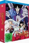 InuYasha - Die TV Serie - Box Vol. 6 [3 BRs]