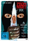 Die Prom Night Quadrilogie [4 DVDs]