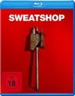 Sweatshop - Horror Dachmarke