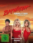 Baywatch - Staffeln 1-9 [54 DVDs]
