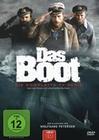Das Boot - TV-Serie [2 DVDs]