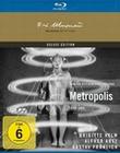 Metropolis [2 BRs]