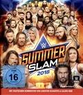 WWE - SUMMERSLAM 2018