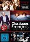 Classiques Francais - Klassiker ... [3 DVDs]