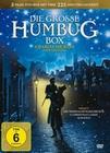 Die grosse Humbug Box [3 DVDs]
