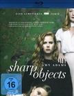 Sharp Objects [2 BRs]