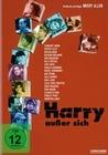 Harry ausser sich
