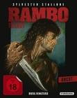 Rambo Trilogy - Uncut [3 BRs]