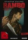 Rambo - Trilogy - Uncut - Digital Rem. [3 DVDs]