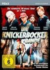 Die Knickerbocker-Bande [2 DVDs]