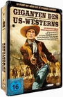 Giganten des US Westerns - Metallbox [6 DVDs]