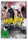 Honey 1 - 4 [4 DVDs]